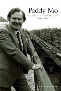 Book cover_Paddy Mo