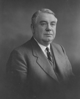 Thomas Anthony McLaughlin, ESB First Managing Director