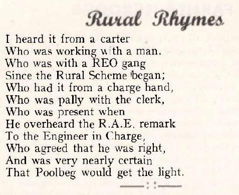 REO News, December 1949