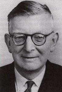 Roe William