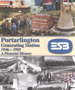 Portarlington Generating Station
