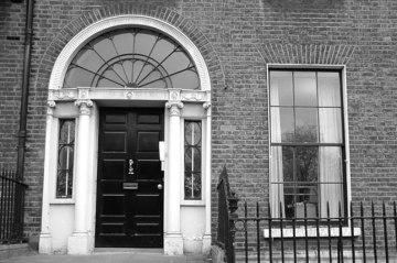 42 Merrion Square, Dublin