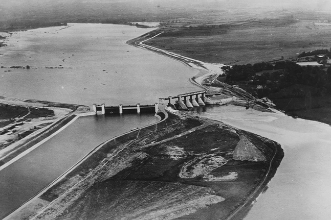 View our story of the Shannon Scheme