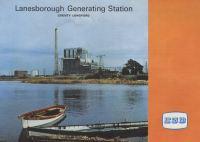 Lanesborough PR Pamphlet, 1970s
