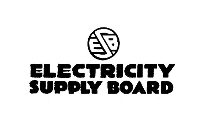 ESB Logo 1920s