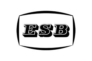 ESB logo, 1950s