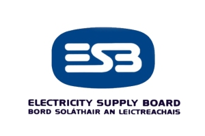 ESB logo, 1987
