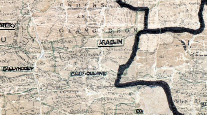 Araglin-Map-cork
