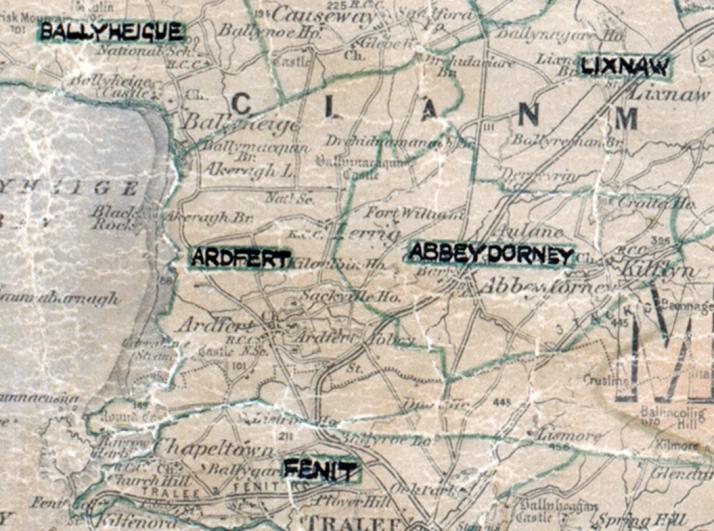 Ardfert-map-2-tralee