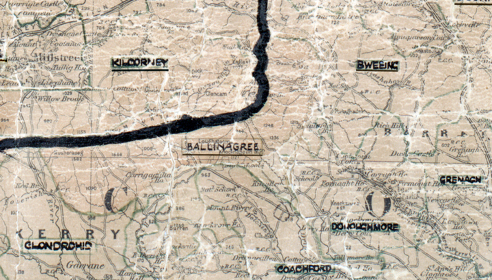 Ballinagree-Map-cork