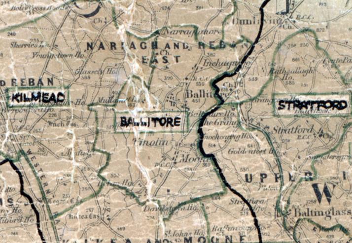 Ballitore-map-portlaoise