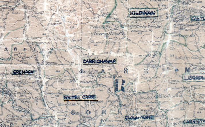 Carrignavar-Map-cork