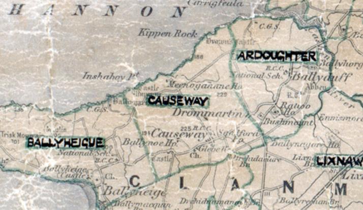 Causeway-map-tralee
