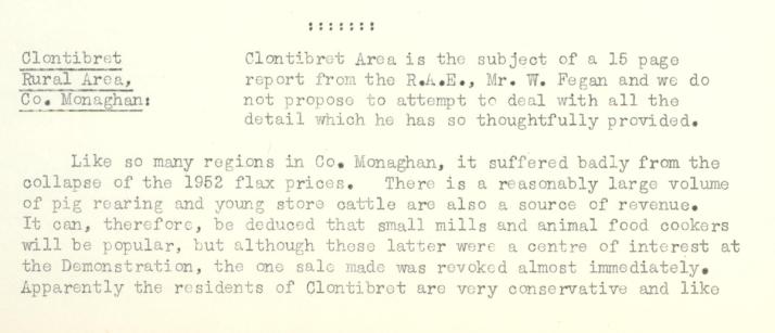 Clontibret1R.E.O.-April-1954-P