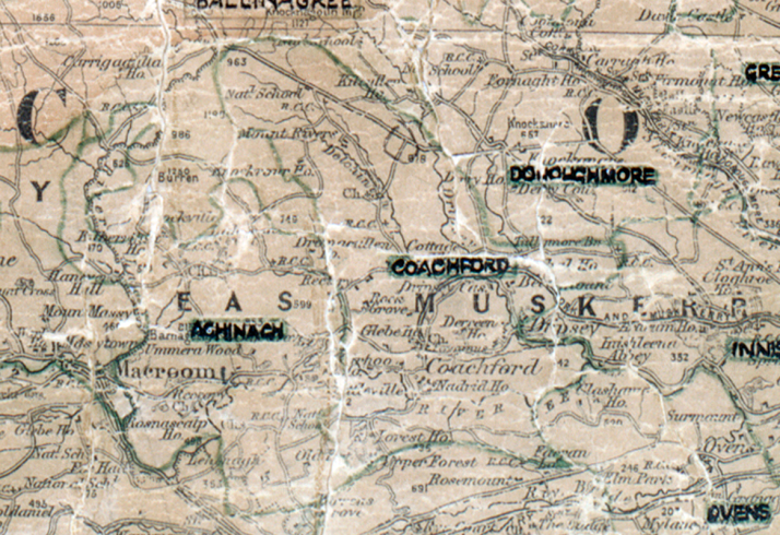 Coachford-map-2-cork