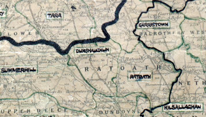 Dunslaughlin-Map-dublin
