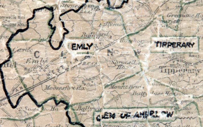 Emly-map-limerick