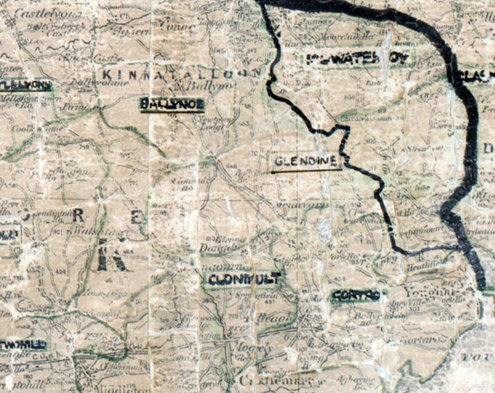 Glendine-Map-cork