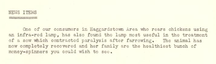 Haggardstown-R.E.O.-June-1950-P