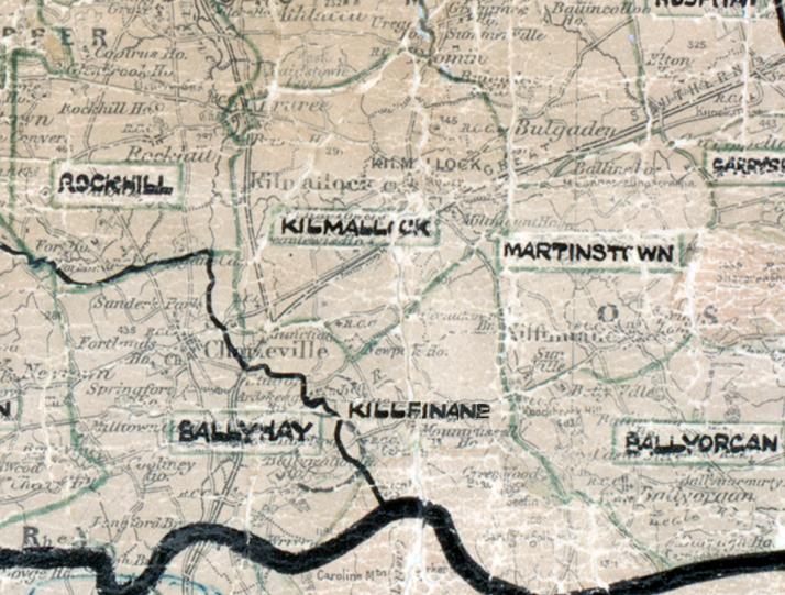 Kilmallock-map-limerick
