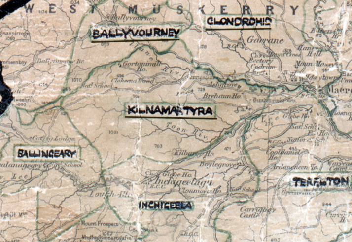 Kilnamartyra-Map-cork