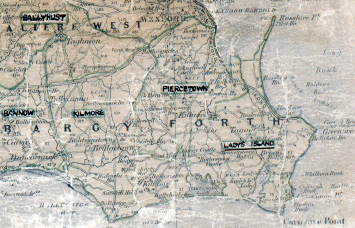 Ladys-Island-Map-waterford