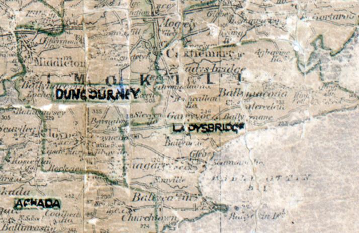 Ladysbridge-map-cork