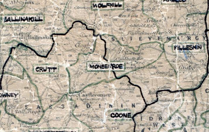 Moneenroe-map-portlaoise