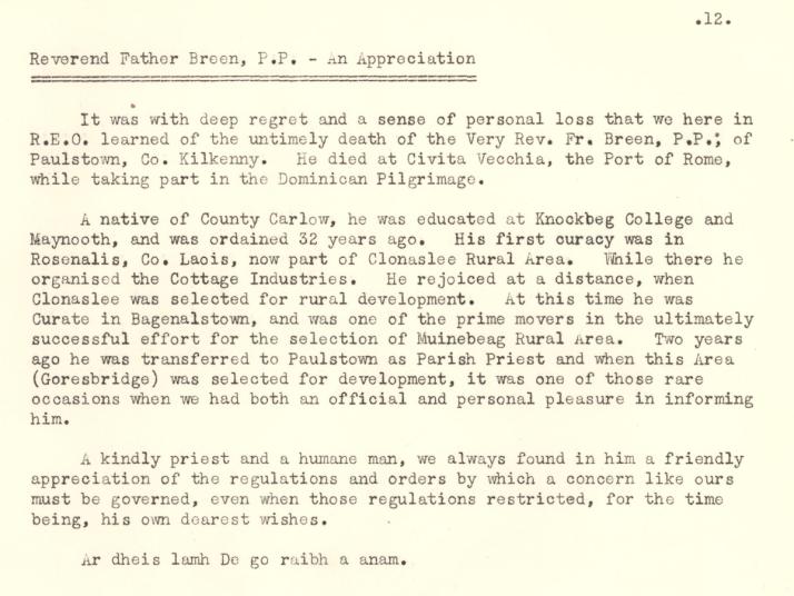 Muinebeag4-R.E.O.-November-1950-P