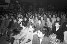 ESB Demonstration St. Mary's Hall Mullingar May 1954
