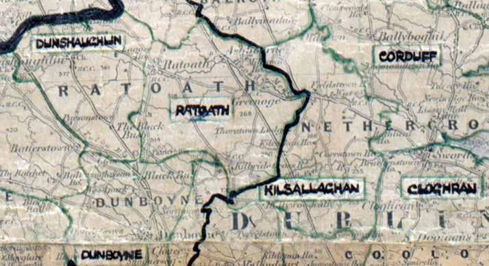 Ratoath-map-dublin