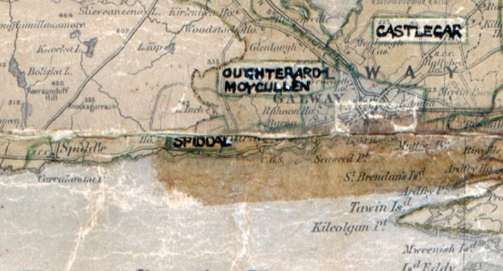 Spiddal-map-GALWAY-big