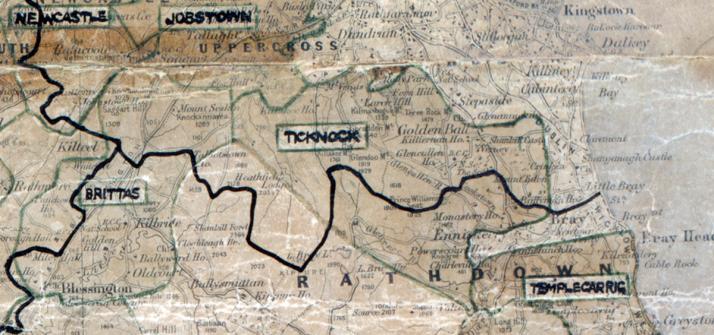 Ticknock-Map-dublin