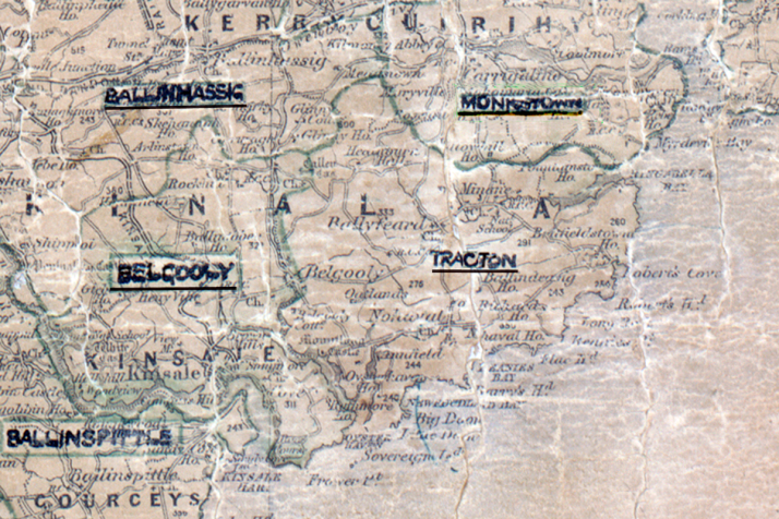 Tracton-Map-cork
