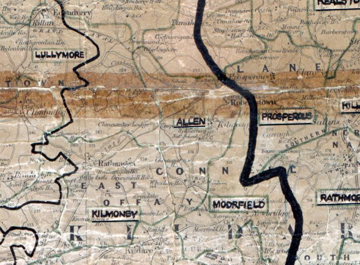 Allen-Map-portlaoise