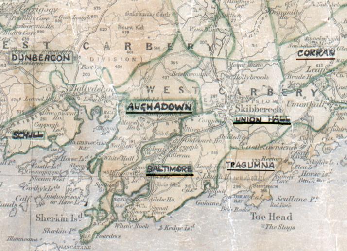 Aughdown-Map-cork