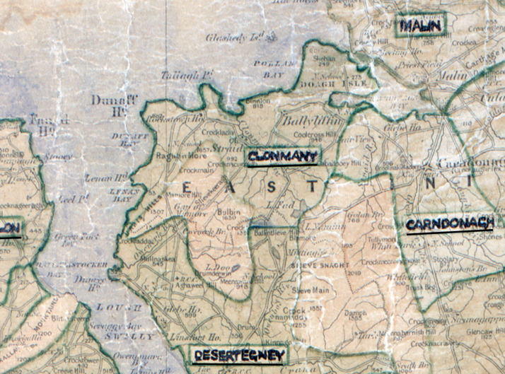 Clonmany-Map-sligo-big