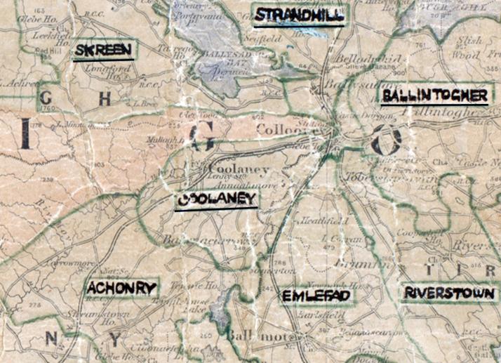 Coolaney-Map-sligo-big