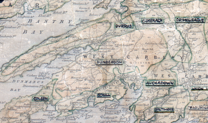 Dunbeacon-Map-cork