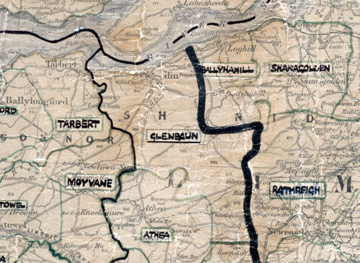 Glenbaun-Map-limerick