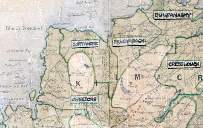 Gortahork-Map-sligo-big