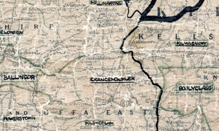 Grangemockler-Map-waterford