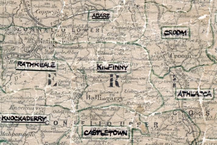 Kifinny-Map-limerick