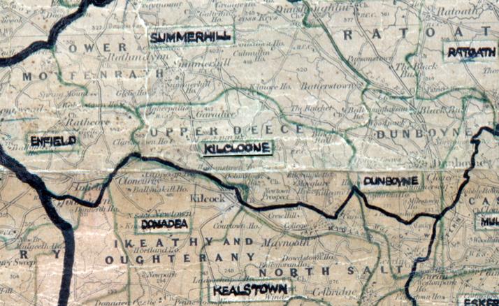 Kilclone-Map-dublin