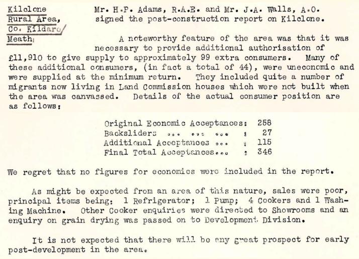 Kilclone-R.E.O.-September-1953-P