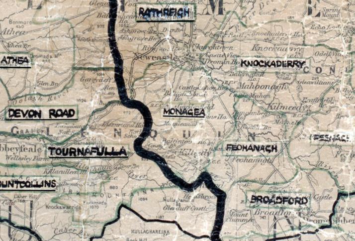 Monagea-Map-limerick