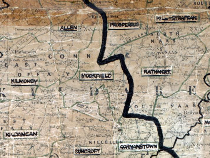 Moorfield-Map-portlaoise