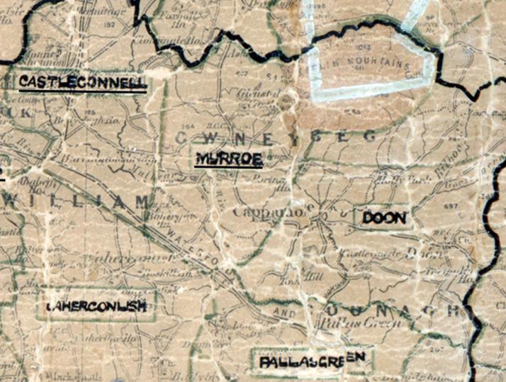 Murroe-Map-limerick