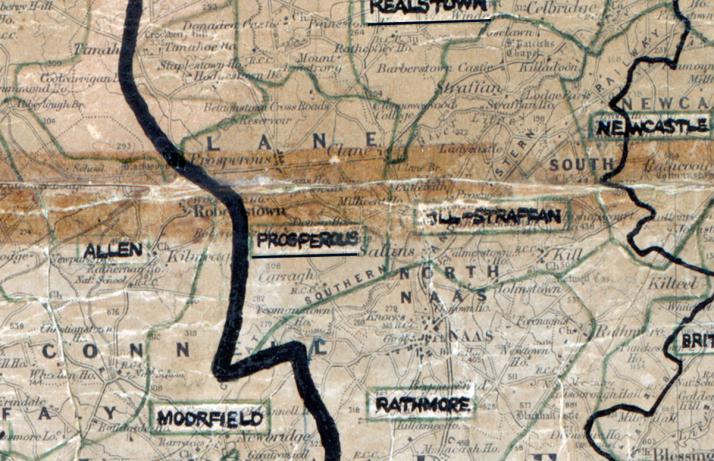 Prosperous-Map-portlaoise