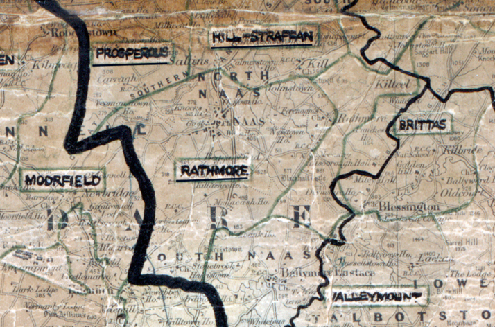 Rathmore-Map-portlaoise